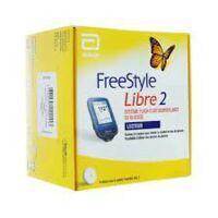 Freestyle Libre 2 Lecteur GlycÉmie à SAINT-PRIEST