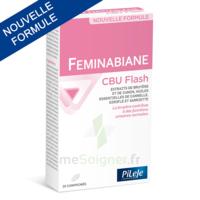 Pileje Feminabiane Cbu Flash - Nouvelle Formule 20 Comprimés à SAINT-PRIEST