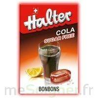 Bonbons Sans Sucre Halter Coca