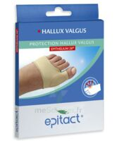 PROTECTION HALLUX VALGUS EPITACT A L'EPITHELIUM 26 TAILLE M à SAINT-PRIEST