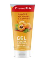 Gel douche gourmand exfoliant Abricot  à SAINT-PRIEST