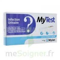 My Test Infection Urinaire Autotest à SAINT-PRIEST