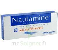 Nautamine, Comprimé Sécable à SAINT-PRIEST