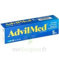 Advilmed 5 % Gel T/100g à SAINT-PRIEST