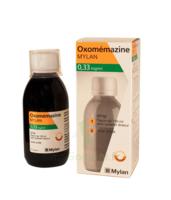 Oxomemazine Mylan 0,33 Mg/ml, Sirop à SAINT-PRIEST