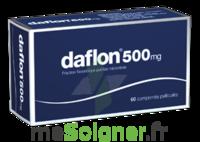 Daflon 500 Mg Comprimés Pelliculés Plq/60 à SAINT-PRIEST