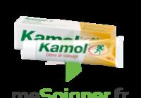 Kamol Chauffant crème de massage à SAINT-PRIEST