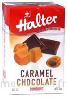 HALTER BONBONS SANS SUCRES CARAMEL CHOCOLAT à SAINT-PRIEST
