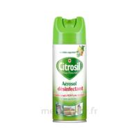 CITROSIL Spray désinfectant maison agrumes Fl/300ml à SAINT-PRIEST