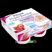 Picot Pepti-Junior - Dessert sans lait - Fraise à SAINT-PRIEST