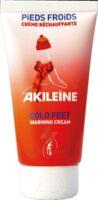 Akileïne Crème réchauffement pieds froids 75ml à SAINT-PRIEST