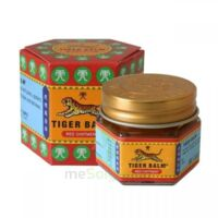 TIGER BALM Baume du tigre extra fort rouge Pot/19g à SAINT-PRIEST