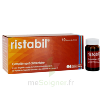 Ristabil Anti-Fatigue Reconstituant Naturel B/10 à SAINT-PRIEST