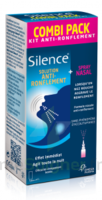 SILENCE COMBI PACK  anti-ronflement à SAINT-PRIEST