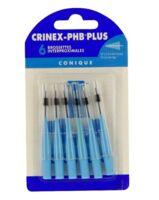 CRINEX PHB Brossettes Coniques Blister de 6 à SAINT-PRIEST