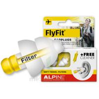 Bouchons d'oreille FlyFit ALPINE à SAINT-PRIEST