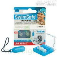 Bouchons d'oreille SwimSafe ALPINE à SAINT-PRIEST