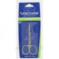 SANODIANE ciseaux courbes cuticules 550 à SAINT-PRIEST