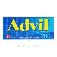 Advil 200 Mg Comprimés Enrobés Plq/3x10 (30) à SAINT-PRIEST