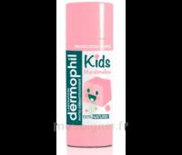 Dermophil Indien Kids Protection Lèvres 4 g - Marshmallow à SAINT-PRIEST