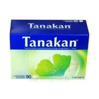Tanakan 40 Mg, Comprimé Enrobé Pvc/alu/90 à SAINT-PRIEST
