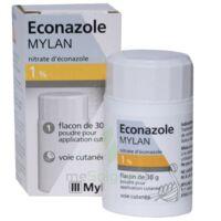 Econazole Mylan 1 % Pdr Appl Cut Fl/30g