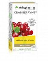Arkogélules Cranberryne Gélules Fl/45 à SAINT-PRIEST