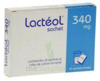 Lacteol 340 Mg, Poudre Pour Suspension Buvable En Sachet-dose à SAINT-PRIEST