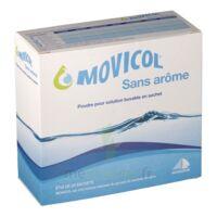 Movicol Sans Arome, Poudre Pour Solution Buvable En Sachet à SAINT-PRIEST