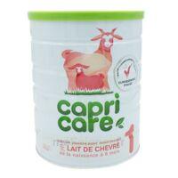 CAPRICARE 1ER AGE Lait poudre de chèvre entier 800g à SAINT-PRIEST
