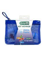 Gum Kit Voyage Haleine Fraîche à SAINT-PRIEST