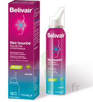 Belivair Solution nasale nez bouché 125ml à SAINT-PRIEST
