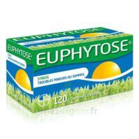 Euphytose Comprimés Enrobés B/120 à SAINT-PRIEST