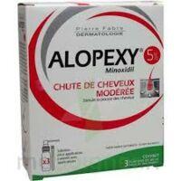 Alopexy 50 Mg/ml S Appl Cut 3fl/60ml à SAINT-PRIEST