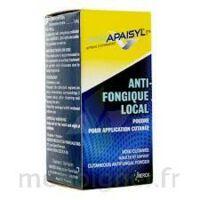 Mycoapaisyl 1 % Poudre à Application Cutanée Fl/20g à SAINT-PRIEST