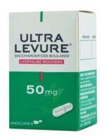 Ultra-levure 50 Mg Gélules Fl/50 à SAINT-PRIEST