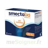 Smectalia 3 G, Poudre Pour Suspension Buvable En Sachet à SAINT-PRIEST