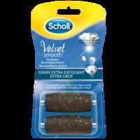 Scholl Velvet Smooth Rouleaux De Remplacement  Grain Extra Exfoliant à SAINT-PRIEST