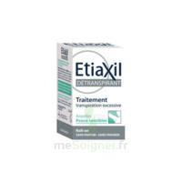 Etiaxil Aisselles Déodorant peau sèche 15ml à SAINT-PRIEST