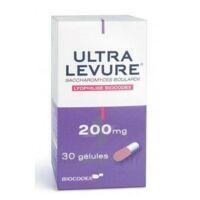 Ultra-levure 200 Mg Gélules Fl/30 à SAINT-PRIEST