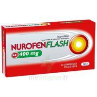 Nurofenflash 400 Mg Comprimés Pelliculés Plq/12 à SAINT-PRIEST