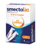Smectalia 3 G Suspension Buvable En Sachet 12sach/10g à SAINT-PRIEST