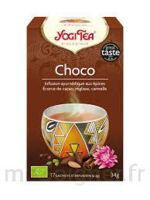 Yogi Tea Chocolat à SAINT-PRIEST