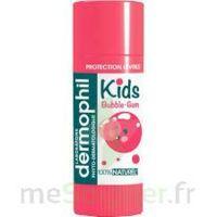 Dermophil Indien Kids Protection Lèvres 4g - Bubble Gum à SAINT-PRIEST