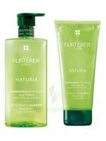 Naturia Shampoing 500ml+ 200ml offert à SAINT-PRIEST
