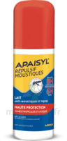 Apaisyl Répulsif Moustiques Emulsion fluide Haute Protection 90ml à SAINT-PRIEST