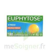 Euphytose Comprimés Enrobés B/180 à SAINT-PRIEST