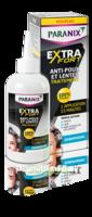 Paranix Extra Fort Shampooing antipoux 200ml à SAINT-PRIEST