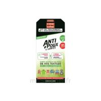 Cinq sur Cinq Natura Kit traitement de l'environnement antipoux lentes à SAINT-PRIEST