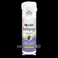 Pédiakid Balepou Solution Antipoux Huiles Essentielles 100ml à SAINT-PRIEST